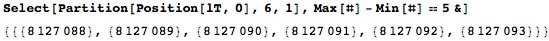 Даты среди цифр числа Пи: некоторые мысли с позиции статистики и нумерологии - 59