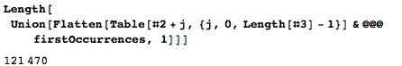 Даты среди цифр числа Пи: некоторые мысли с позиции статистики и нумерологии - 97