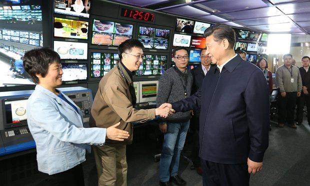 Китайским СМИ запретили публиковать новости без согласования с властями - 2