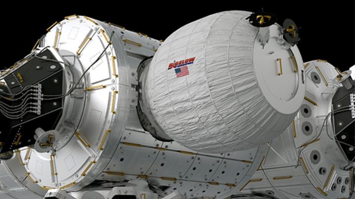 Космические жилища: как мы будем жить в космосе - 20