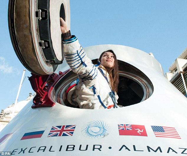 Космические жилища: как мы будем жить в космосе - 23