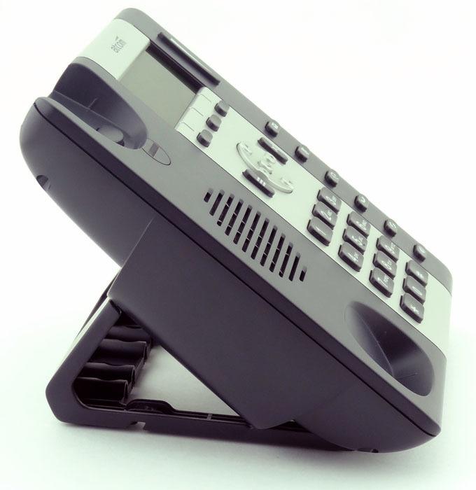 Обзор IP-телефона ATCOM R1L - 7