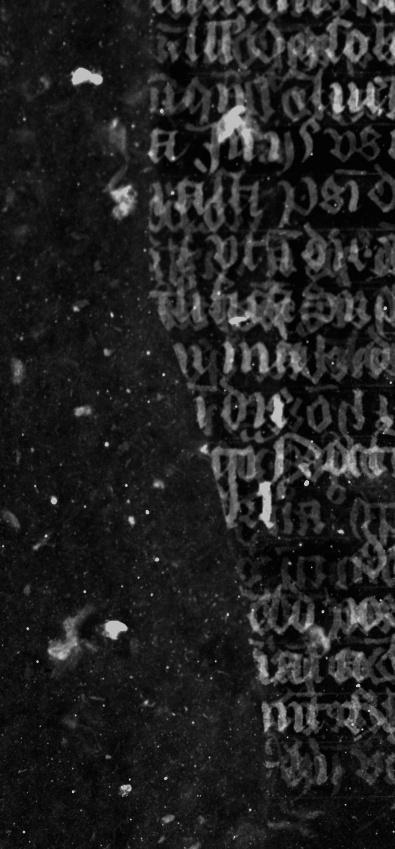 Рентгеновские лучи помогли найти спрятанную средневековую библиотеку - 10