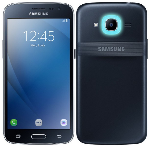 Смартфон Samsung Galaxy J2 Pro получил 2 ГБ ОЗУ