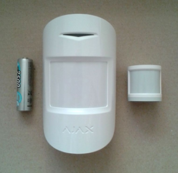 Сравнение беспроводных комплектов сигнализаций Ajax StarterKit и Xiaomi Smart Home Suite - 10