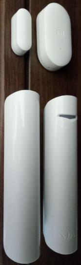 Сравнение беспроводных комплектов сигнализаций Ajax StarterKit и Xiaomi Smart Home Suite - 11