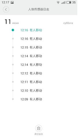 Сравнение беспроводных комплектов сигнализаций Ajax StarterKit и Xiaomi Smart Home Suite - 19