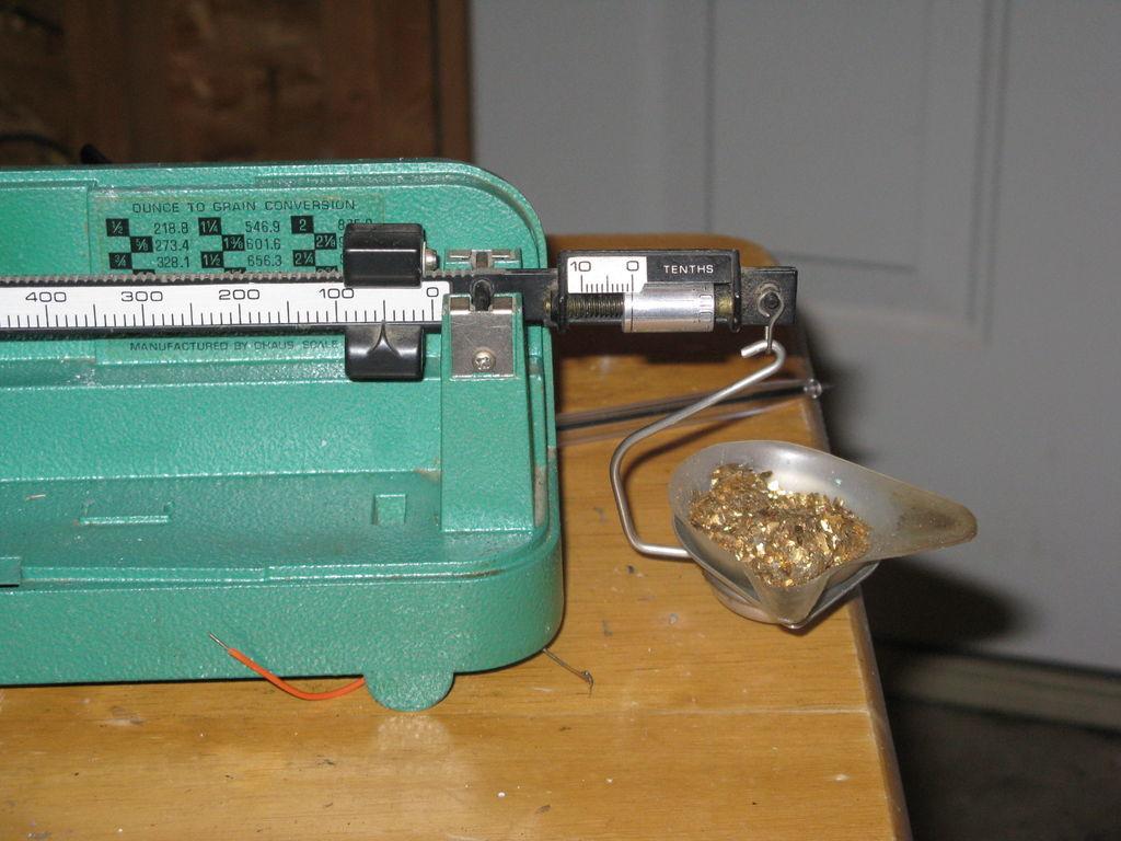 Старая электроника — ваш личный золотой запас - 26
