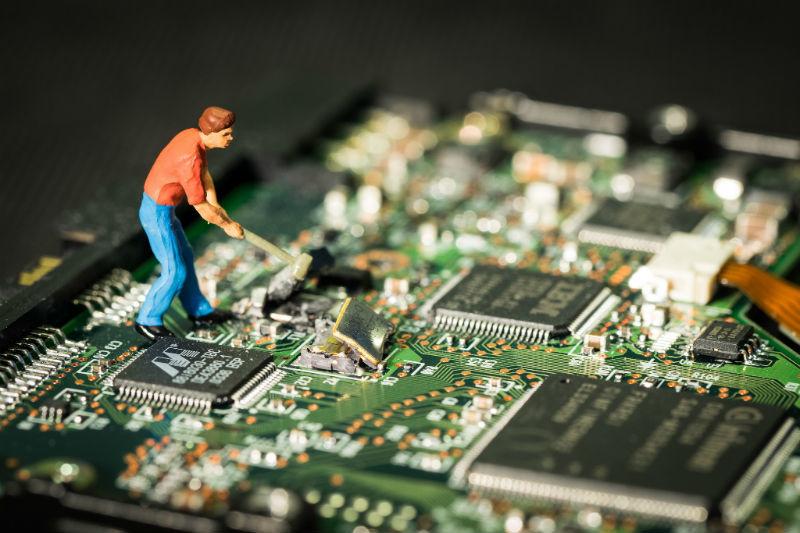 Деньги не спят: кто побеждает в противостоянии хакеров и финансовых организаций - 1