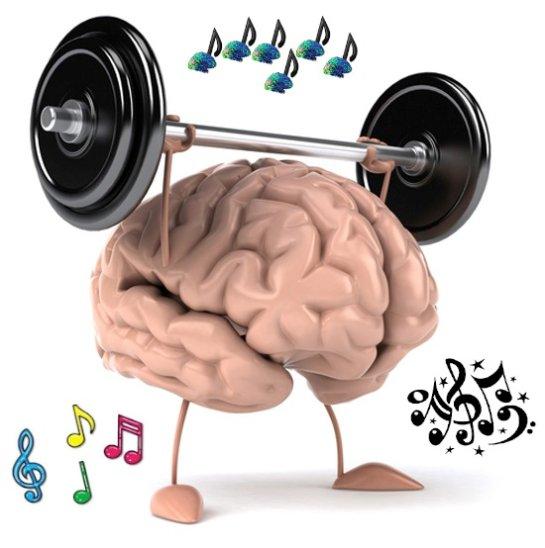 Мозгу нужны интеллектуальные игры, чтобы пребывать в тонусе