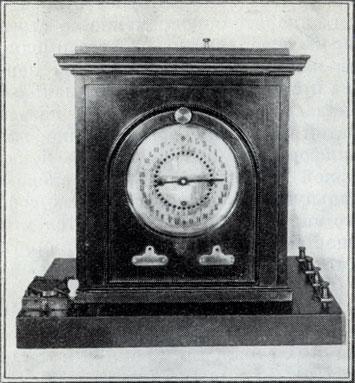 Рождение, расцвет и смерть телеграфа - 8