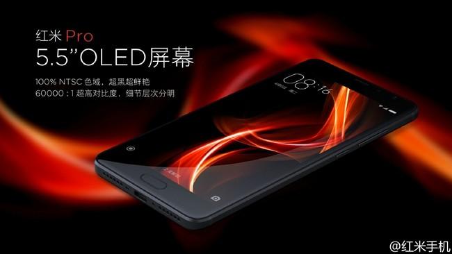 Смартфон Xiaomi Redmi Pro со сдвоенной камерой можно будет приобрести за $225