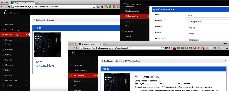 Сообщество экспертов, совместная работа над проектами и другие обновления платформы FlyElephant - 9