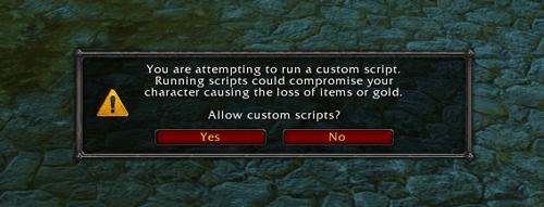 World of Warcraft: одна строка кода, чтобы потерять все - 7