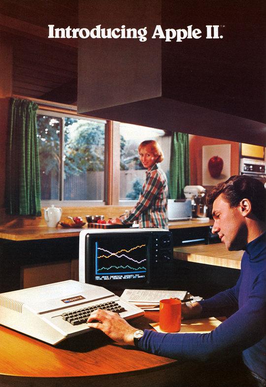 Цены на популярную электронику прошлого в сегодняшних деньгах: 1970-е годы - 12