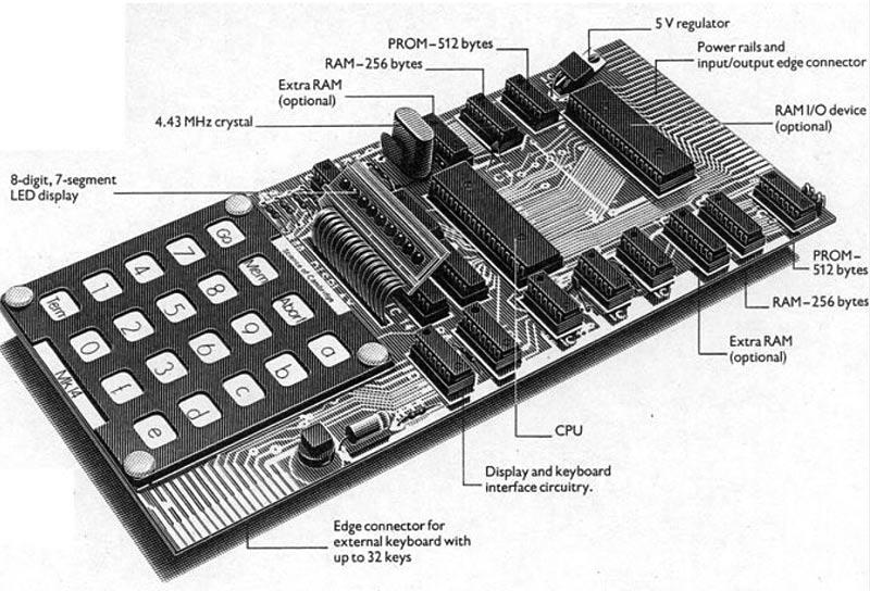 Цены на популярную электронику прошлого в сегодняшних деньгах: 1970-е годы - 15