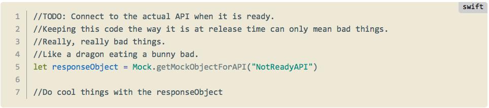 Как отметить свои TODO, FIXME и ERROR в Xcode - 2