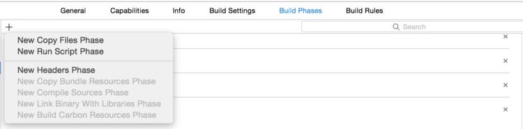 Как отметить свои TODO, FIXME и ERROR в Xcode - 4