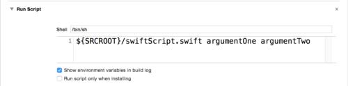 Как отметить свои TODO, FIXME и ERROR в Xcode - 5