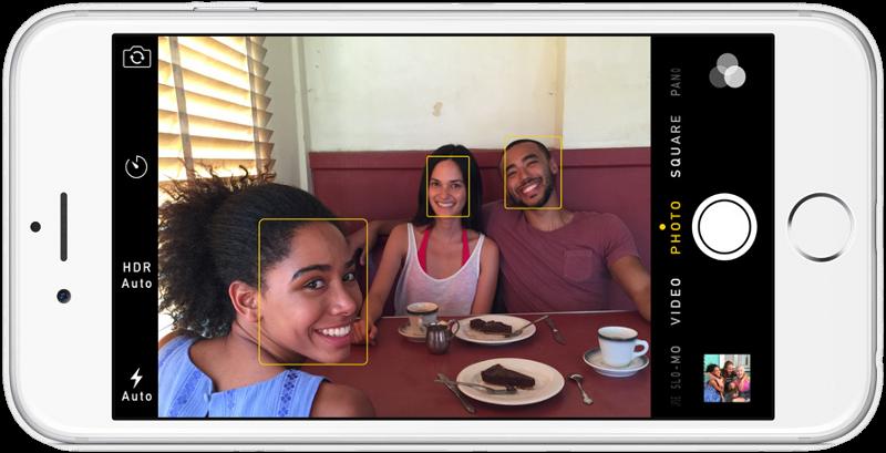 Обучение машины — забавная штука: современное распознавание лиц с глубинным обучением - 5