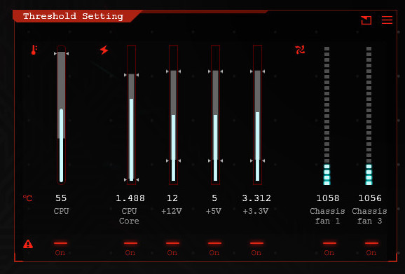 Обзор игрового системного блока ASUS ROG GT51CA - 41