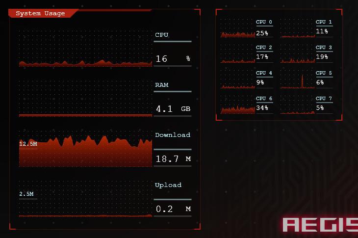 Обзор игрового системного блока ASUS ROG GT51CA - 42