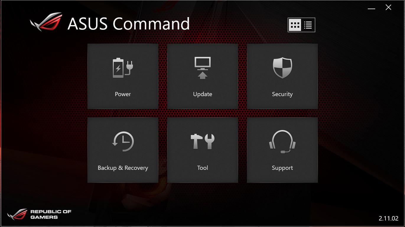 Обзор игрового системного блока ASUS ROG GT51CA - 46