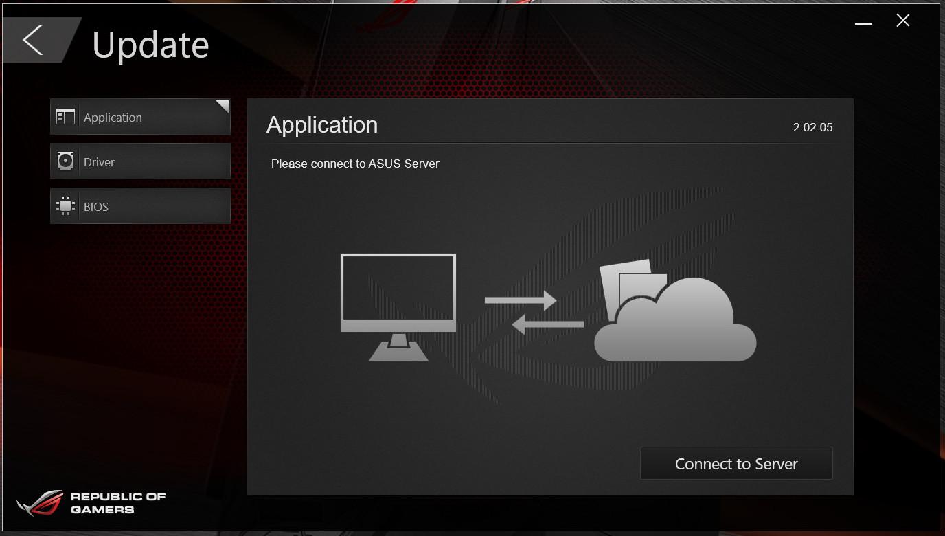 Обзор игрового системного блока ASUS ROG GT51CA - 48