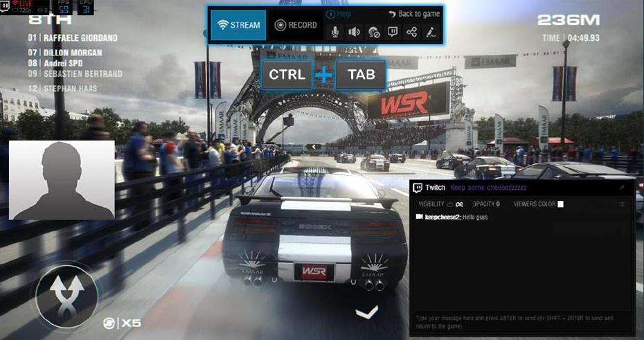 Обзор игрового системного блока ASUS ROG GT51CA - 54