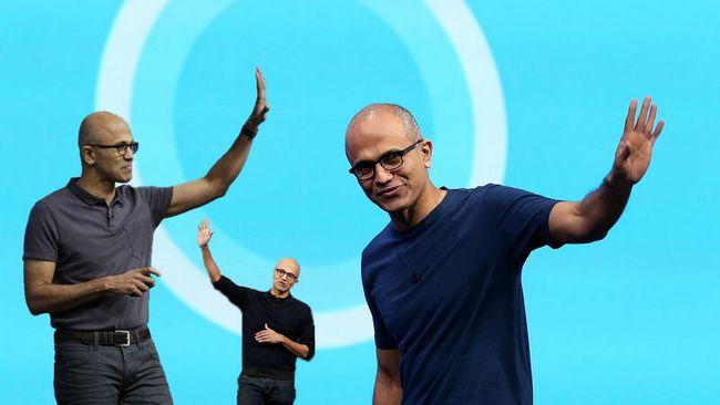 Microsoft уволит еще 2850 человек в течение года