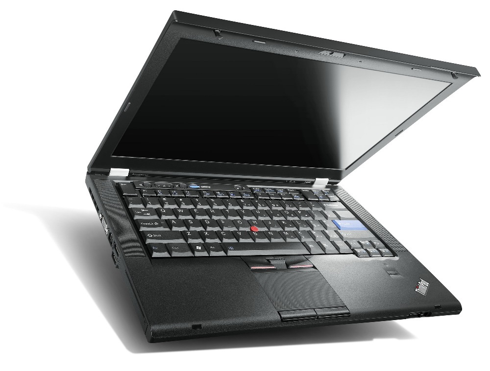 Sandy-Ivy Bridge — антикризисный ноутбук на примере Lenovo ThinkPad T420 - 1