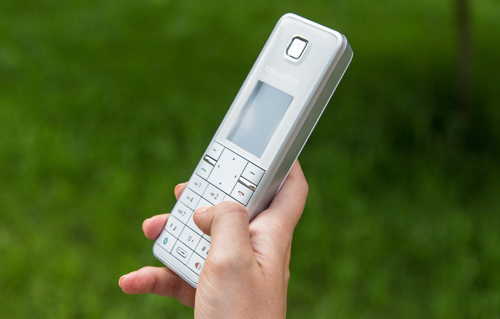 Экспресс-офис PRO от MegaFon — офисная телефония за пару часов - 7