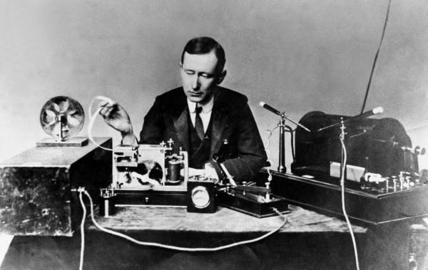 История конденсаторов часть 2: современная эра - 2
