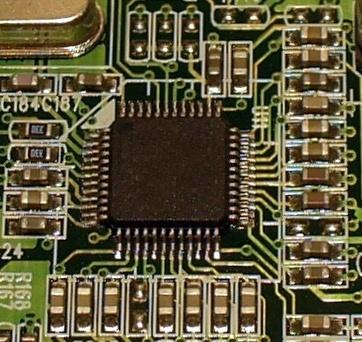 История конденсаторов часть 2: современная эра - 3