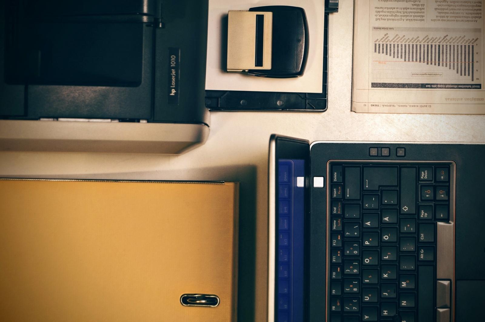 Корпоративная печать: гораздо больше проблем, чем кажется - 1