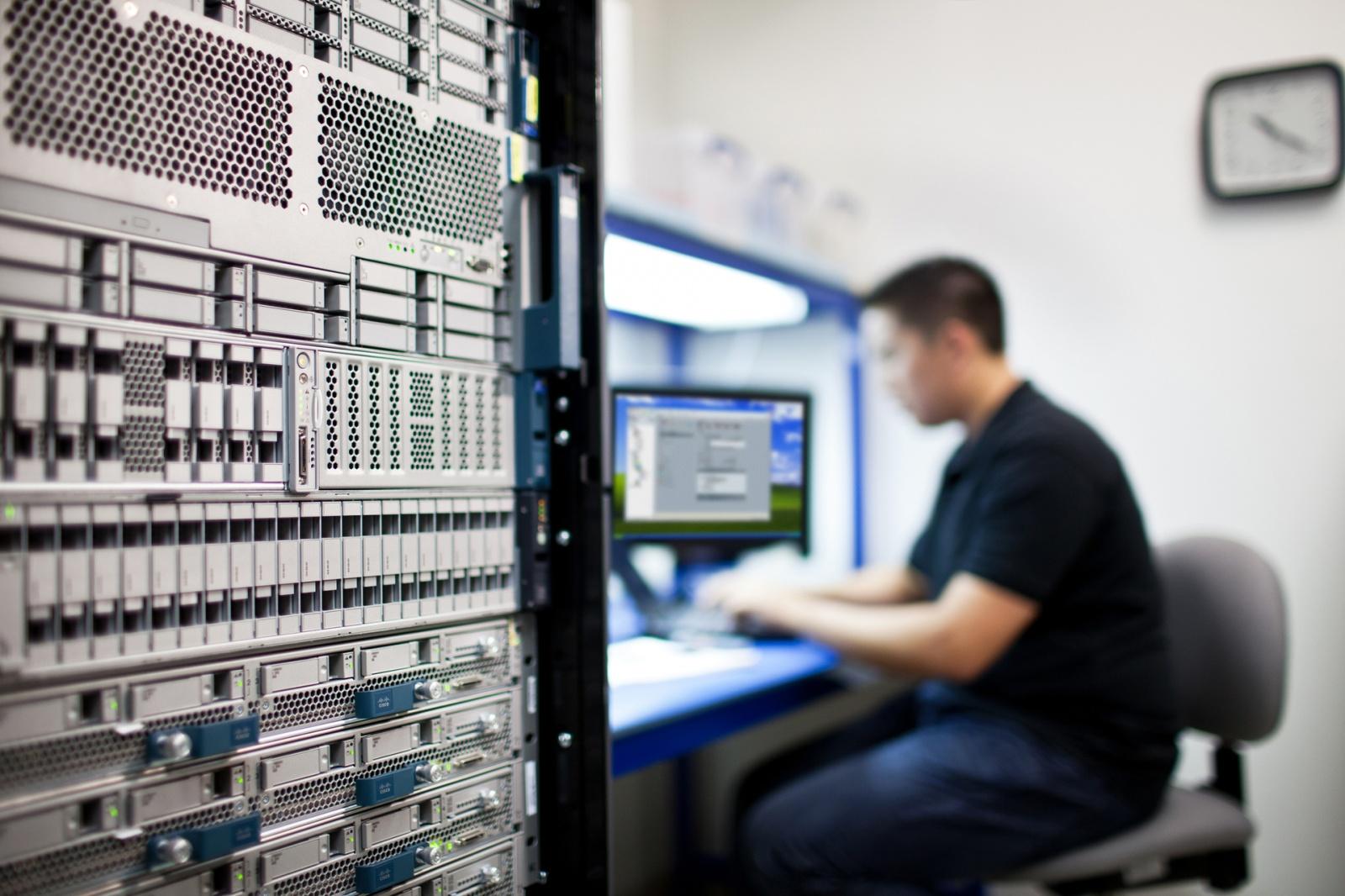 Обновленная программа сертификации Cisco CCNA - 1