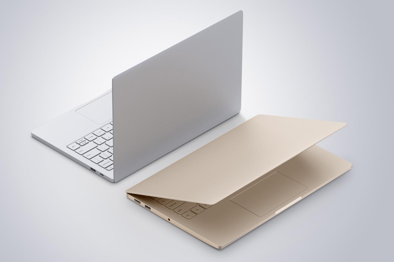 «Сами вы клоны!» или новые ультрабуки Mi Notebook Air от XIAOMI - 1