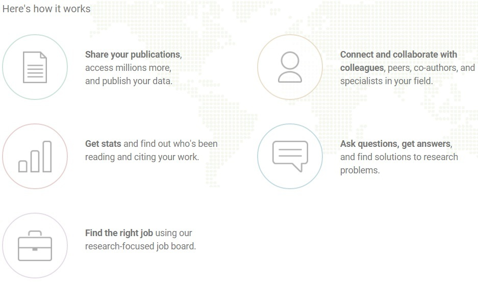 Систематизация публикаций в web. Часть 2: Три шага к научной респектабельности - 8