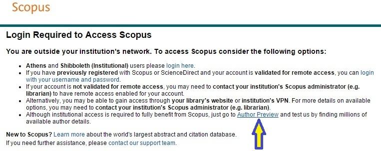 Систематизация публикаций в web. Часть 2: Три шага к научной респектабельности - 1