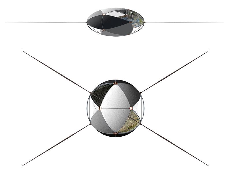 Теоретически возможные космические мегаструктуры - 14