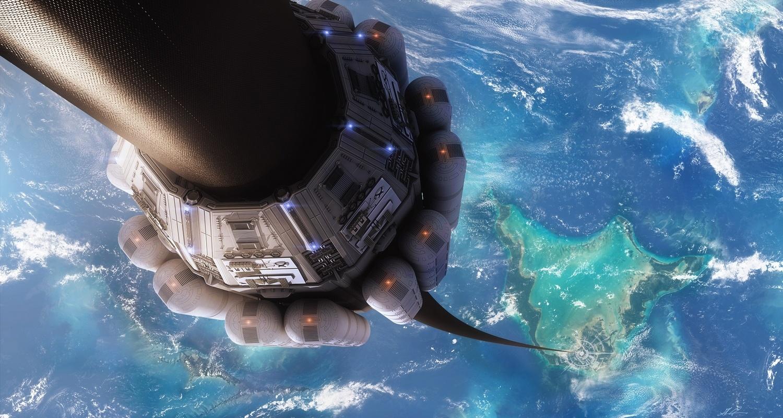 Теоретически возможные космические мегаструктуры - 2
