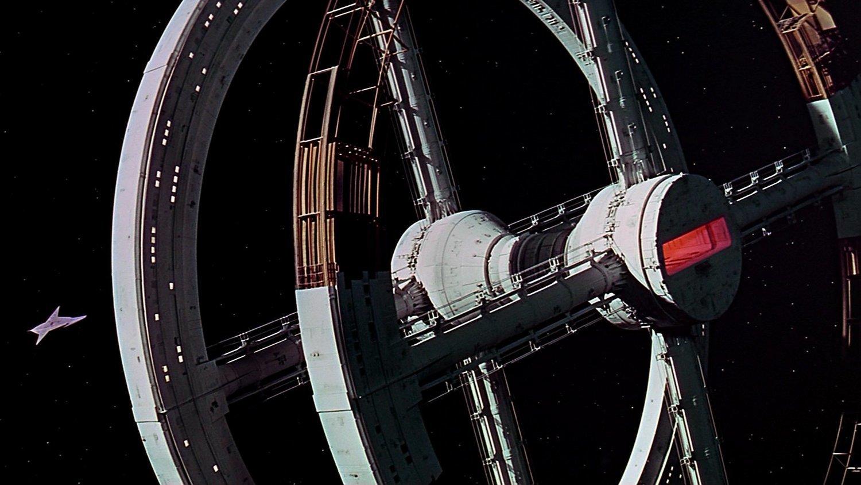 Теоретически возможные космические мегаструктуры - 7