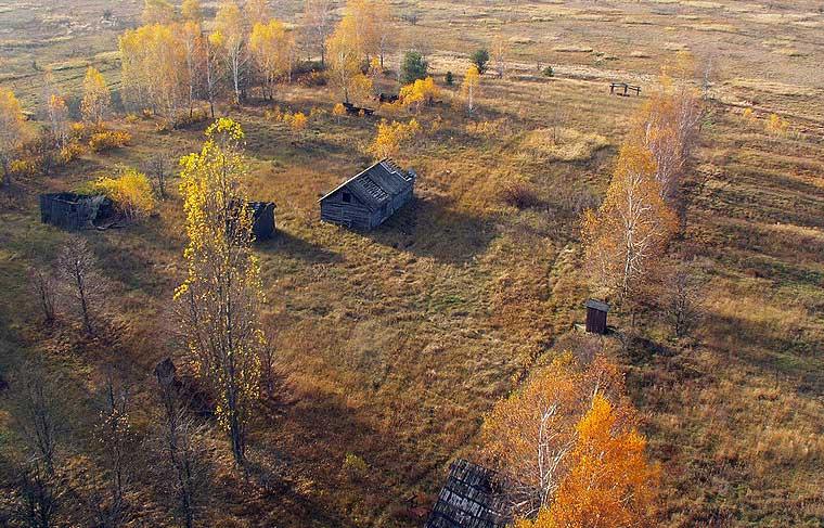 Украина собирается построить в зоне отчуждения вокруг Чернобыля солнечную электростанцию - 1