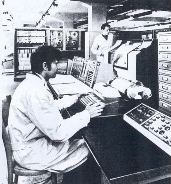Вычислительная техника стран СЭВ. Часть вторая: Чехословакия - 14