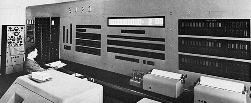 Вычислительная техника стран СЭВ. Часть вторая: Чехословакия - 5