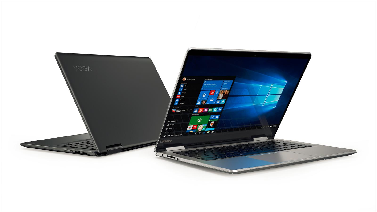 Зачем Lenovo установила Wi-Fi-модуль в шарнир ноутбука? - 1
