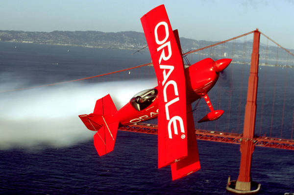 Oracle объявил о крупнейшей сделке за последние 12 лет - 1