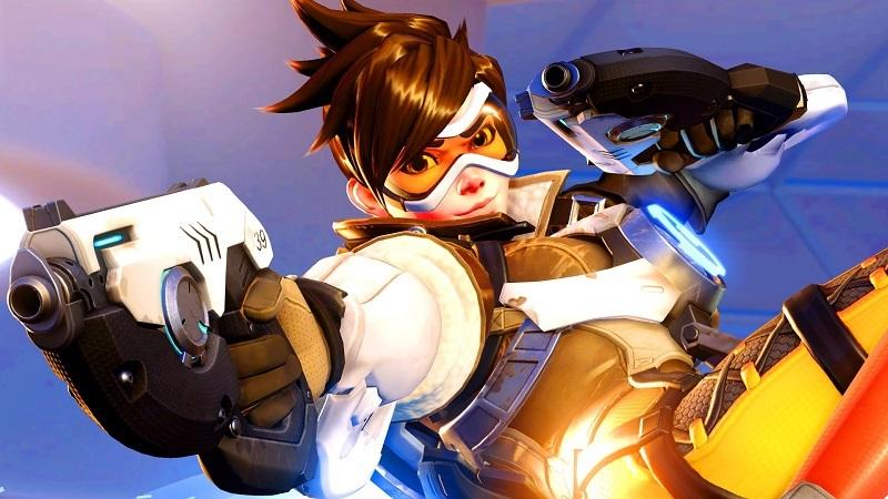 Интервью с Dolby о реализации технологии Atmos в шутере Overwatch от Blizzard - 1