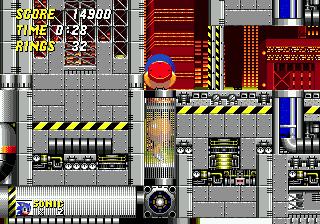 Обзор физики в играх Sonic. Части 7 и 8: пружины и штуковины, суперскорости - 6